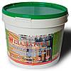 Огнебиозащита для древесины Гладиатор-3 Ведро 1 кг.
