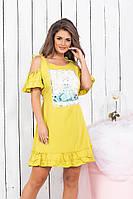 Платье летнее в расцветках 229, фото 1
