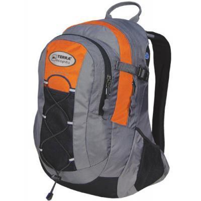Рюкзак Terra Incognita Cyclone 16 orange / gray