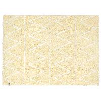 Lorena Canals - Ковер Hippy yellow, 120 x 160 см, фото 1