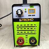 Зварювальний апарат STROMO SW 295 +ХАМЕЛЕОН, фото 5