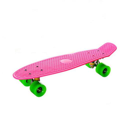 Скейт Пенни борд (Penny board) 0848-1 (7 цветов)