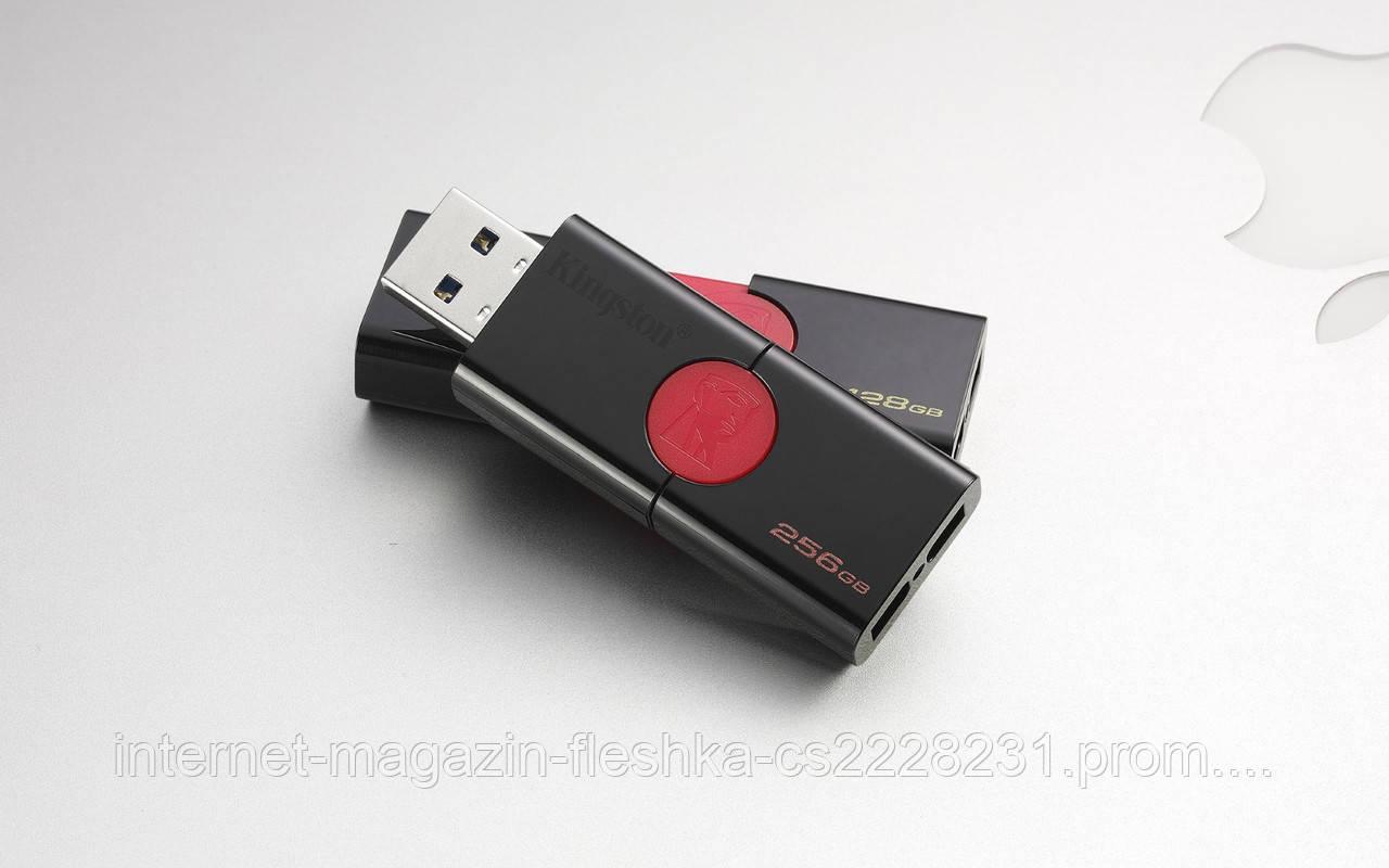 Флешка Kingston DT 106 128GB USB 3.1