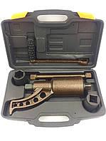 Ключ баллонный роторный Titan 7800Нм на подшипнике для грузовых автомобилей (XT002)