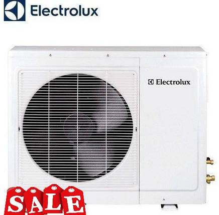 Кондиционер- Electrolux Inverter Мульти-сплит Наружные блоки Super Match ERP (-20°C), фото 2