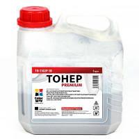 Тонер HP LJ P1102/P1606/Canon 725/728 (1kg) Premium ColorWay (TH-1102P-1B)