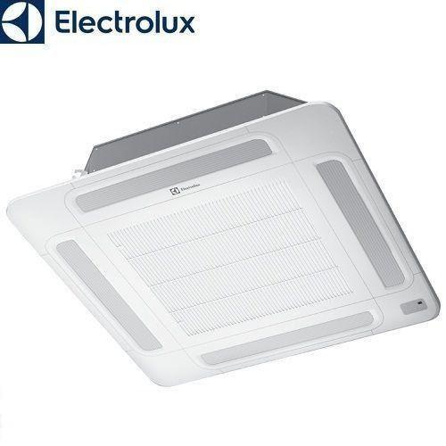 Кондиционер- Electrolux Inverter Мульти-сплит Кассетные внутренние блоки Super Match (-15°C)