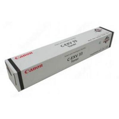 Тонер Canon C-EXV33, для iR2520/2520i/2530 (2785B002)