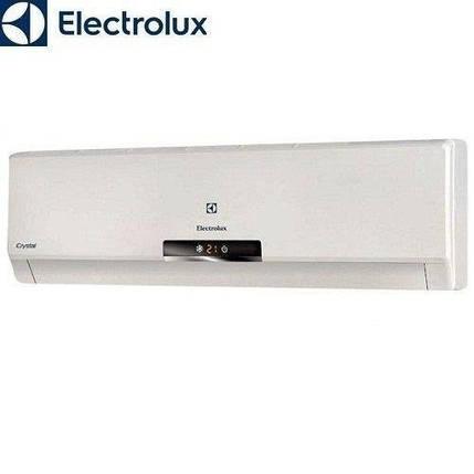Кондиционер- Electrolux Inverter Мульти-сплит Настенные внутренние блоки Super Match (-15°C) EACS/I-, фото 2
