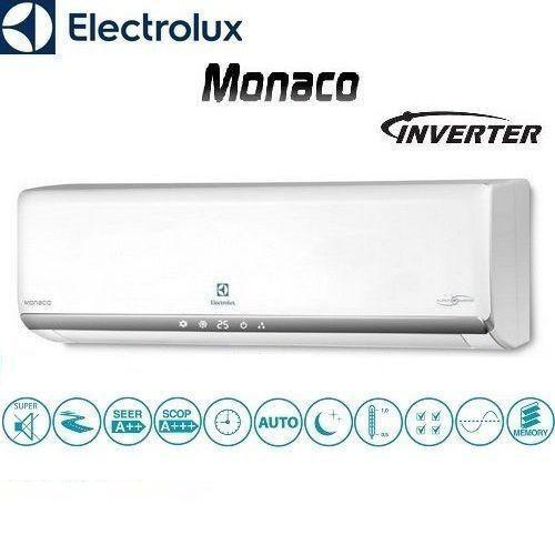 Кондиционер- Electrolux Inverter Мульти-сплит Внутренние настенные блоки Super Match ERP (-20°C)