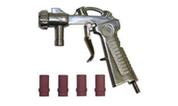 Пистолет для пескоструйного аппарата артикул SB5,SB10,SB20-11