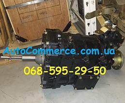 КПП коробка переключения передач YUEJIN NJ1041, YUEJIN NJ1062 Юджин., фото 2