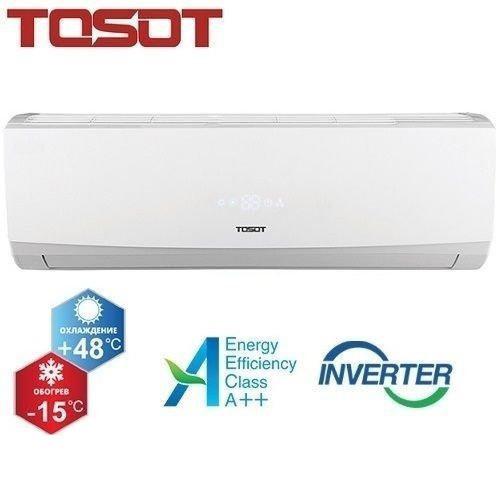 Кондиционер- Tosot Inverter Мульти-сплит Внутренние настенные блоки (-20°C)