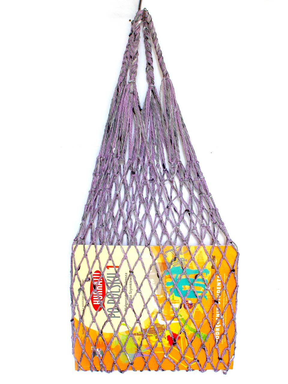 Эко сумка - Авоська -  Эксклюзивная сумка - Шопер сумка