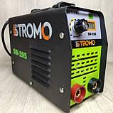 Сварочный аппарат инвертор STROMO SW 295 (295 А, дисплей) Сварка стромо, фото 3
