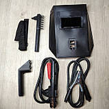 Сварочный аппарат инвертор STROMO SW 295 (295 А, дисплей) Сварка стромо, фото 5