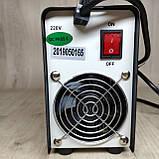 Сварочный аппарат инвертор STROMO SW 295 (295 А, дисплей) Сварка стромо, фото 6