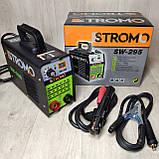 Сварочный аппарат STROMO SW 295А, фото 3