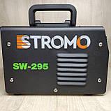 Сварочный аппарат STROMO SW 295 +ХАМЕЛЕОН, фото 3