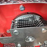 Зернодробилка Могилев МКЗ-240 зерно+кукуруза 3500Вт Беларусь, фото 4