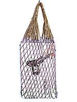 Шопер сумка - Эко сумка - Авоська -  Эксклюзивная сумка, фото 1