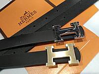 Ремень Хермес 2см + подарок, кожаные ремни унисекс, ремни Хермес, hermes ремень, ремни хермес кожа
