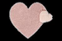 Lorena Canals - Ковер Puffy Love Nude 160 x 180 см, фото 1