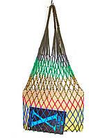 Шоппер - Эко сумка -  Эксклюзивная сумка - Шопер сумка -  Французская сумка , фото 1