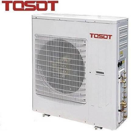 Кондиционер- Tosot Inverter Мульти-сплит Наружные блоки (-20°C), фото 2