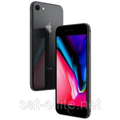 Мобильный телефон Apple iPhone 8 64GB Space Grey 5