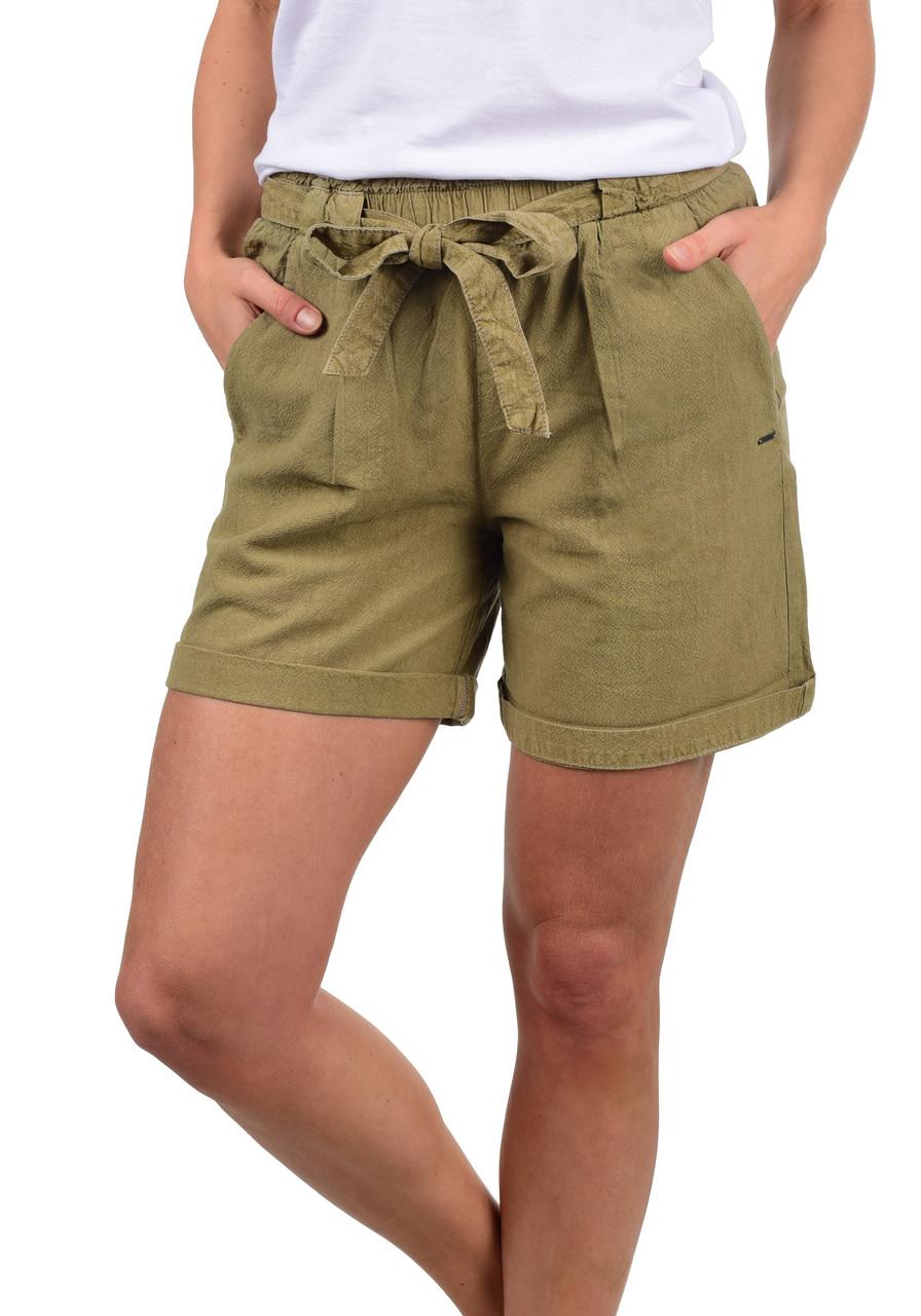 Женские шифоновые шорты Lina от Desires (Дания)  в размере S
