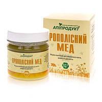 Прополісний мед Апипродукт