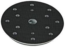 Тарельчатый шлифовальный круг «липучка» 150 мм, мягкий FLEX 408298