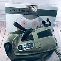 Ударный массажер Cervical Massage Shawls