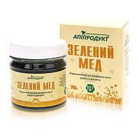Зелений Мед Апипродукт