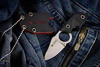Нож туристический Amigo-X Сатин AUS-8,качественные , элитные,ножи кизляр,супер ножи