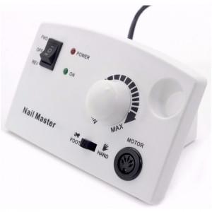 Фрезер для маникюра Nail Master ZS-602 45Вт 35000 об/мин
