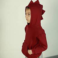Детская толстовка Трехнитка-флис |  Дитяча толстовка Дракошка Трехнітка-фліс