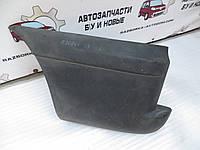 Клык заднего бампера левый Fiat Doblo (2000-2005) OE:735279118, фото 1