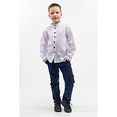 Сорочка класична для хлопчика (5 кольорів)