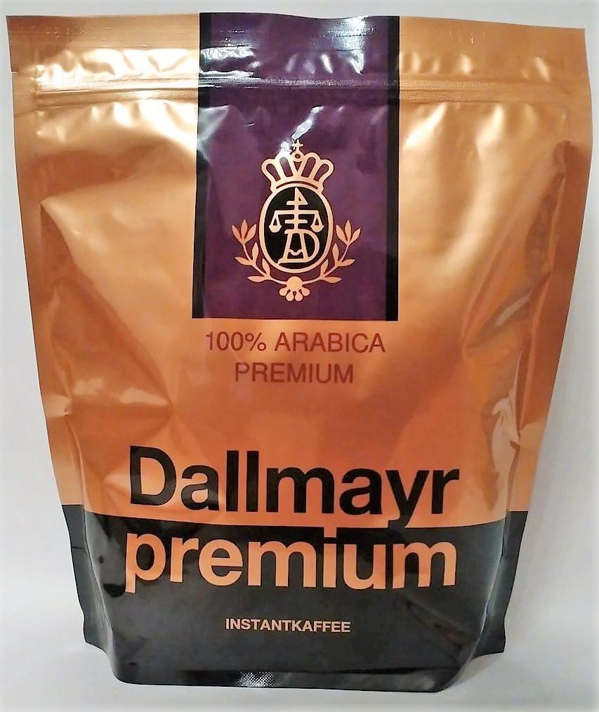 Кофе Dallmayr Premiym ( 400 + 25 г) растворимый