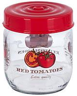 Банка 425мл HEREVIN Tomato 171341-057