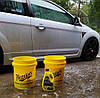 Ведро пластиковое - Meguiar's Yellow Bucket 19 л. желтый (RG203), фото 4