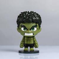 Фигурка Мстители Халк Марвел / Hulk Marvel: Avengers 6см