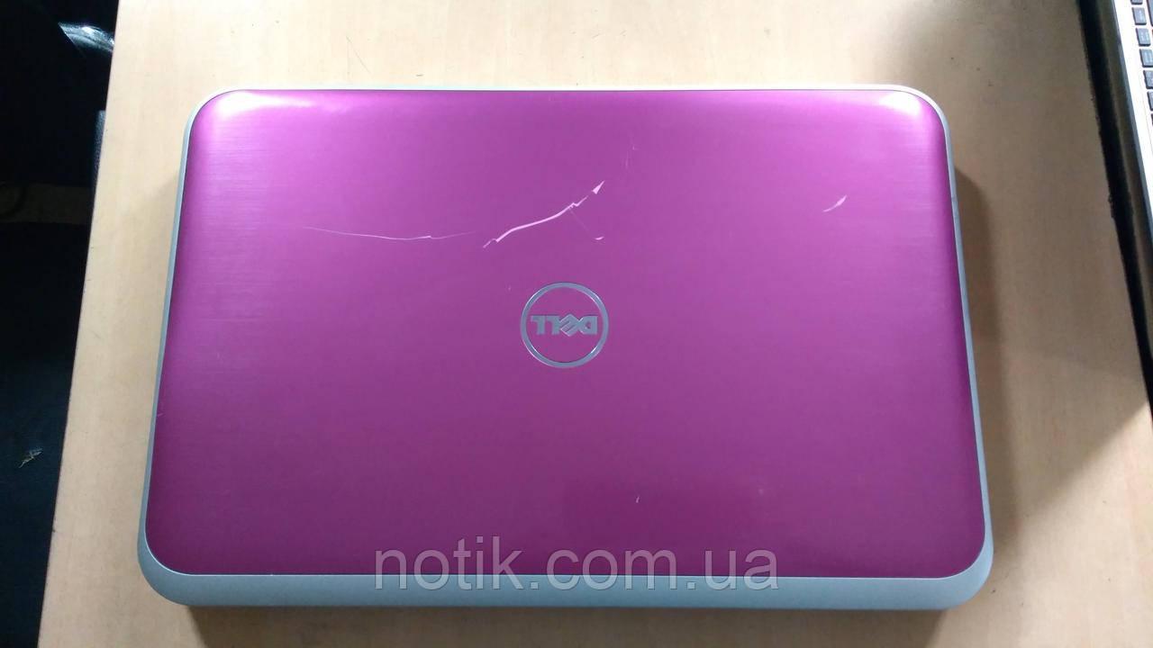 "Ноутбук Dell 5720 i5-3210M/6Gb/1Tb/DVDRW/17.3"""