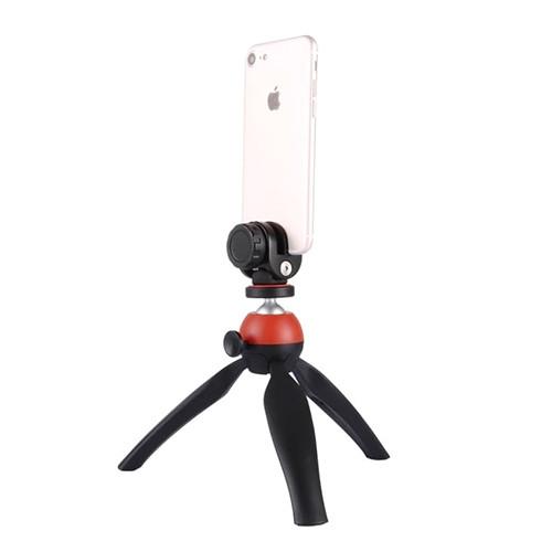 Штатив для смартфона Puluz PU365R (red)