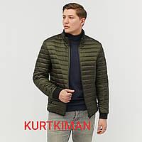 Куртка демисезонная Vavalon KD-191 khaki