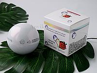 Натуральный крем под глаза с улиточным муцином Snail eye cream Leiya 30g