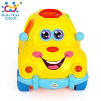 Детские игрушки Huile Toys