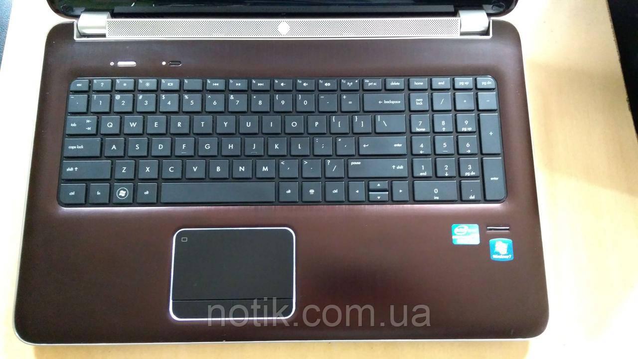 "Ноутбук HP DV7-6b55dx i5-2430M/8Gb/500Gb/DVDRW/17.3"""